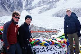 Useful tips for Everest Base Camp trek