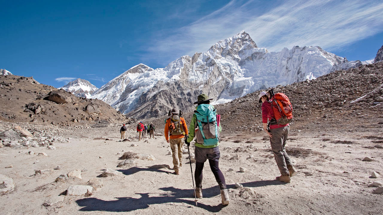 Top things to do in Everest Base Camp Trek