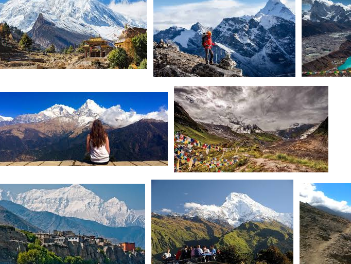 Best Season to Travel to Nepal