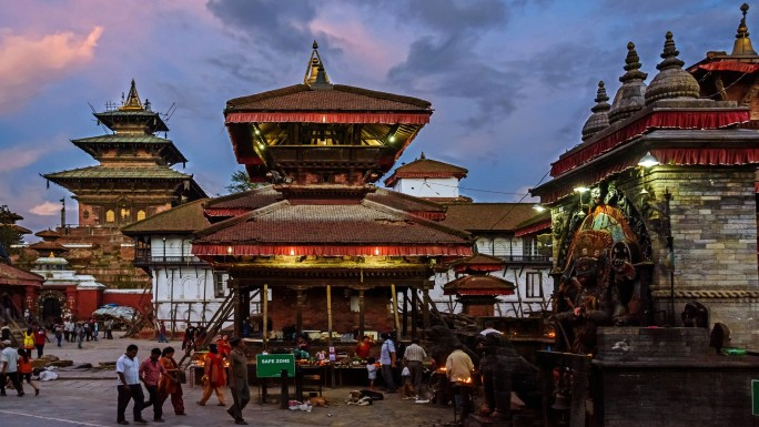 Kathmandu- 8 Asia's must visit place in 2018