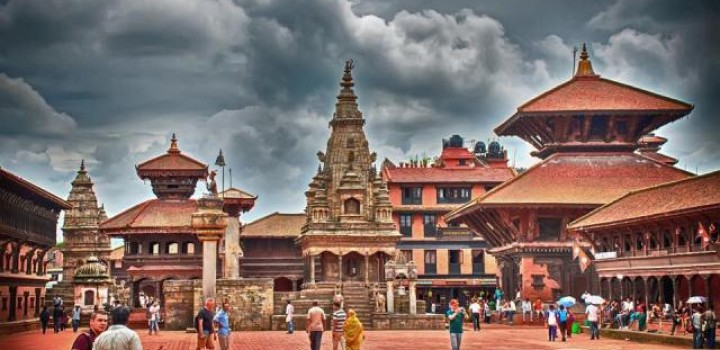 Bhaktapur Durbar Square-Top places to visit in Kathmandu