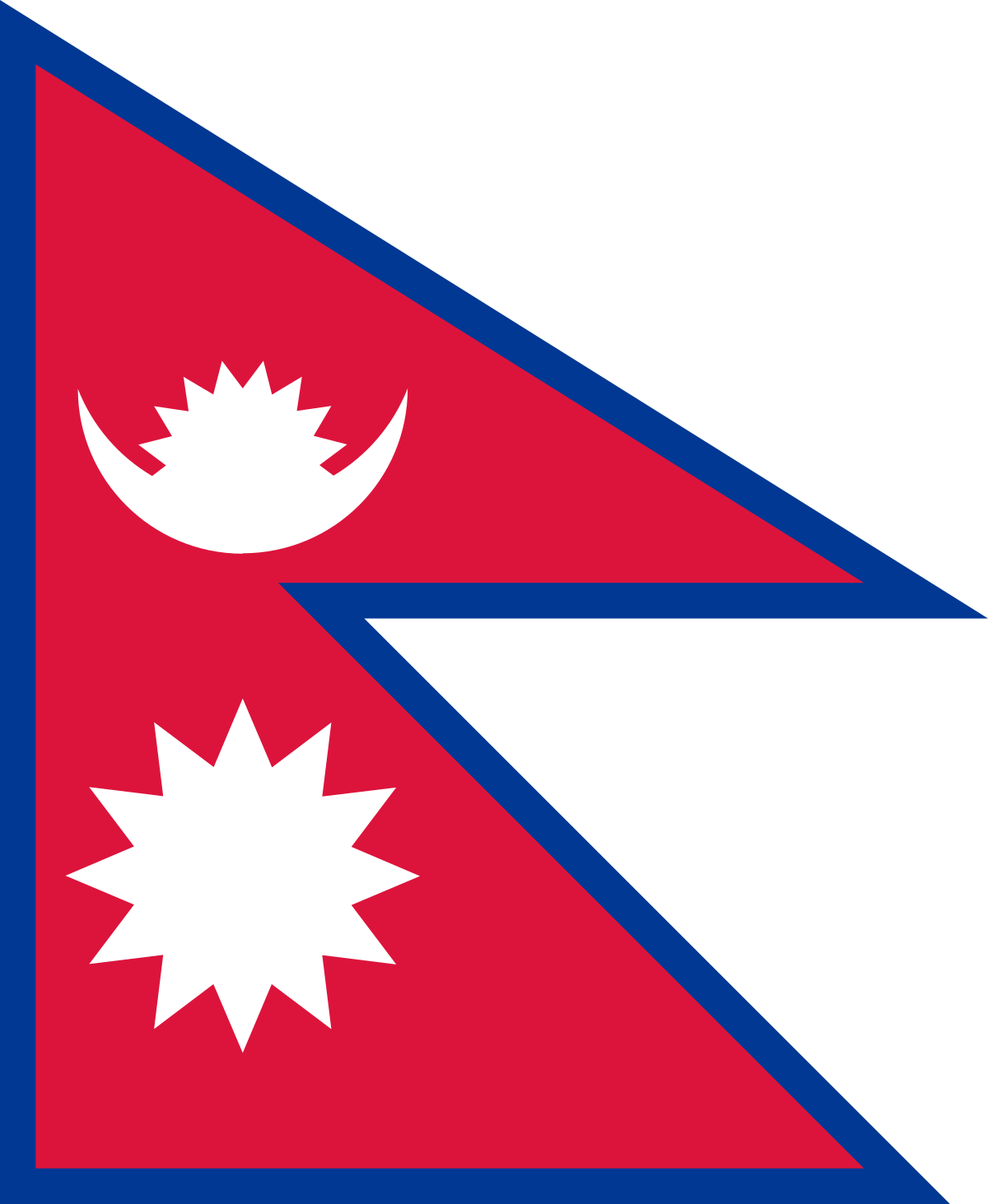 Where is Nepal?