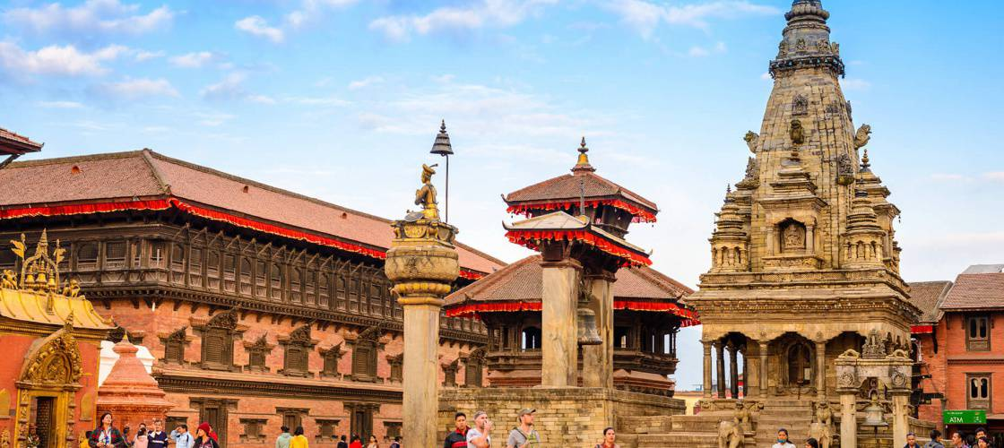 Three Must visit places of Nepal