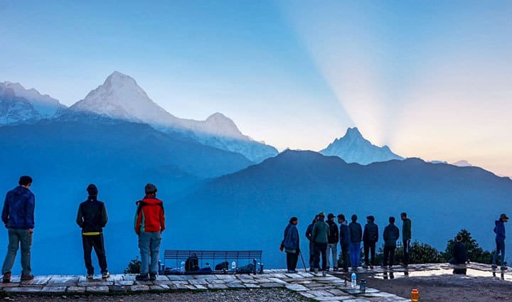 why one must not miss Ghorepani Poonhill Trek?