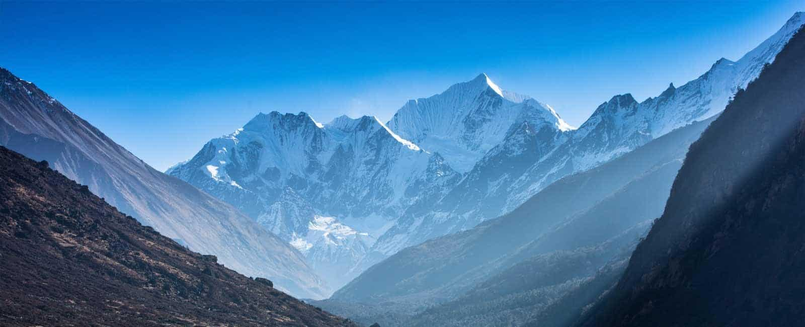 Attraction of Langtang Valley Trek