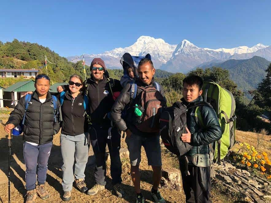 Best Family Tour Packages in Nepal