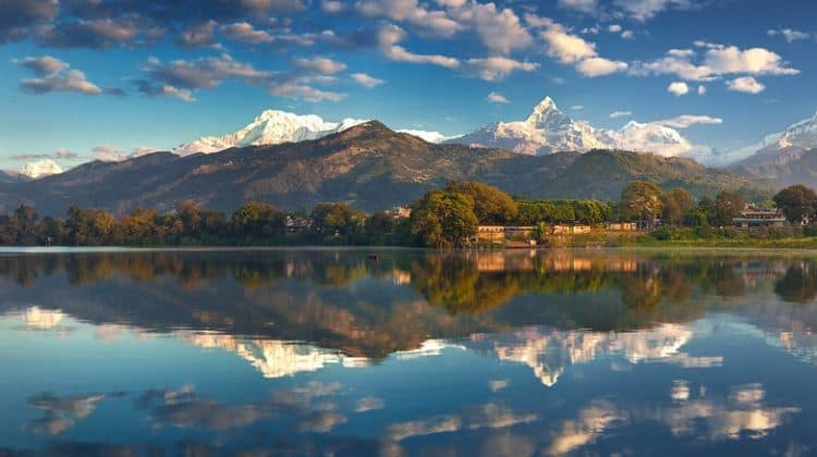 Day Tours in Pokhara