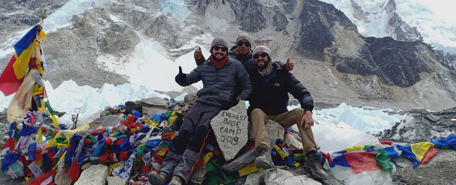 14 Days Everest Base Camp Trek with affordable price