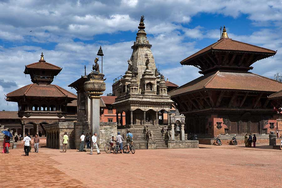 Bhaktapur Day Tour by Car