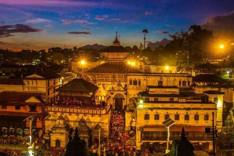 Popular Nepal Hindu Temples for Hindu Pilgrimage Tour