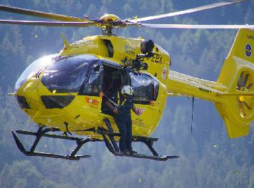 Helicopter Tours Nepal